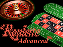 Азартная игра Roulette Advanced онлайн на деньги